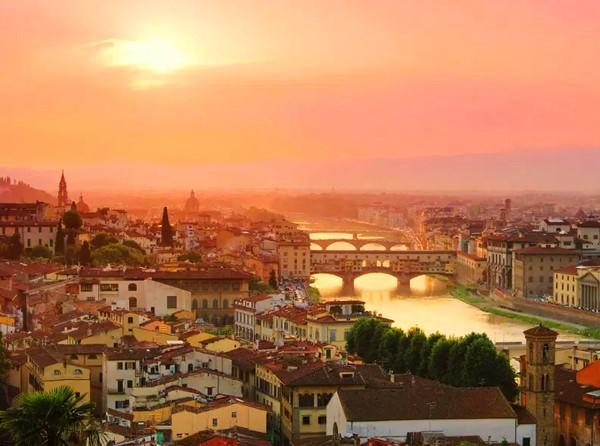 Hotéis Baratos em Florença