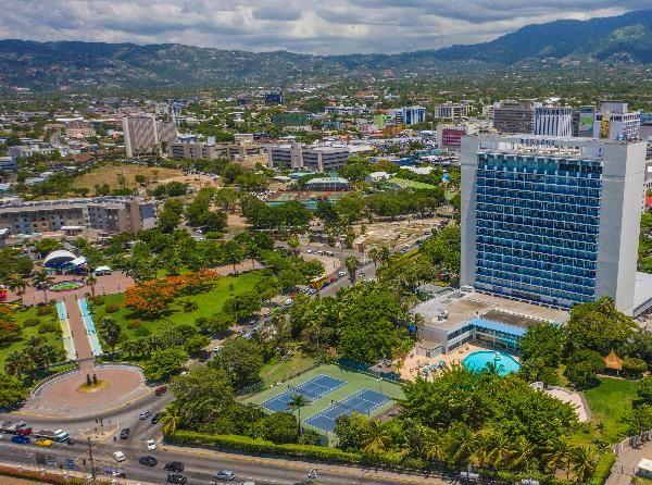 Hotéis em Kingston