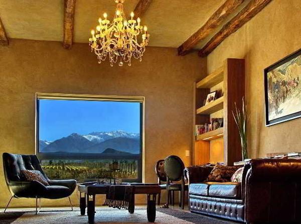 Hotéis em Destaque Mendoza