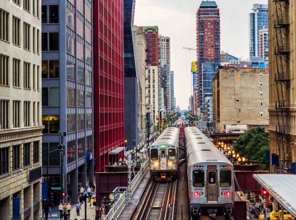 Hotéis Próximos ao Metro