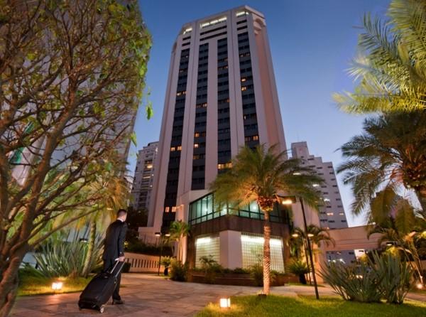 Hotéis para Negócios