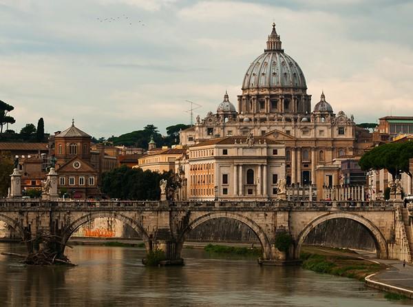 Hotéis Prox. ao Vaticano
