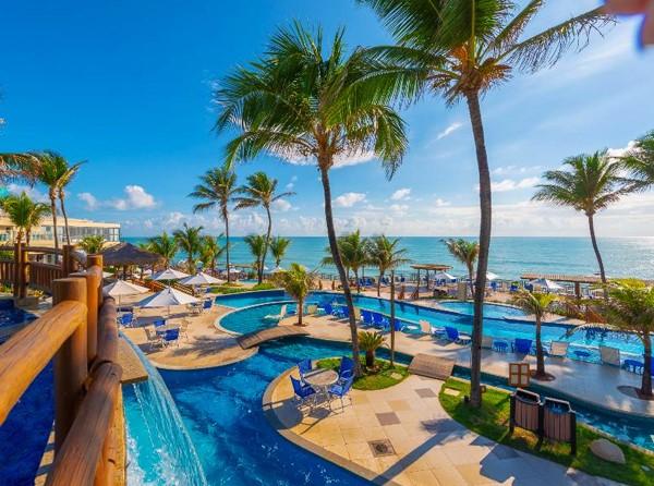 Hotéis e Resorts