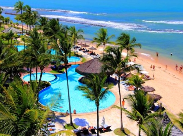 Resorts All-inclusive