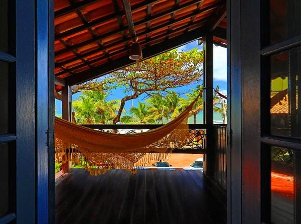 Hotéis no Sul da Vila