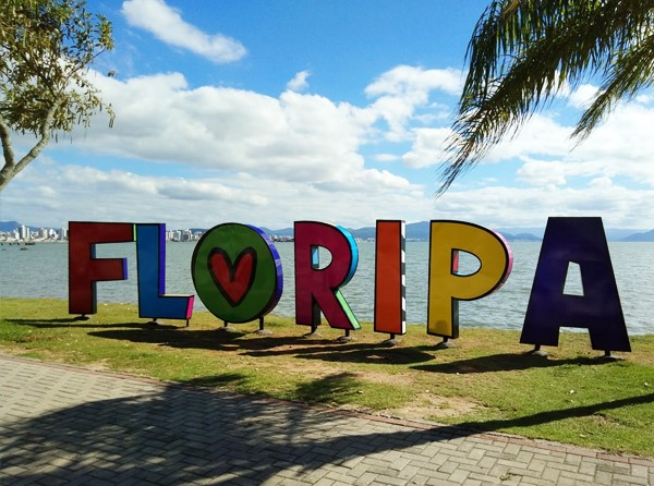 Tour pela Cidade Floripa