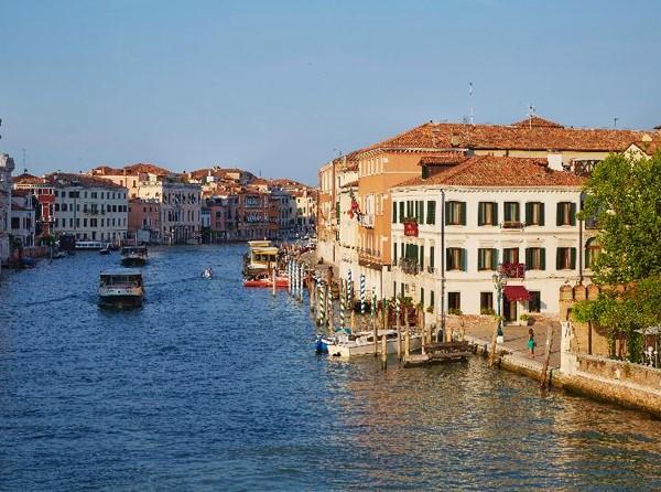Hotéis Veneza para Casais