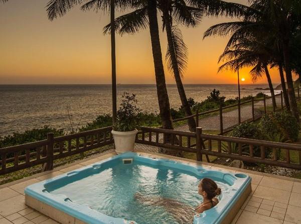 Hotéis em Ondina, Barra e Pituba