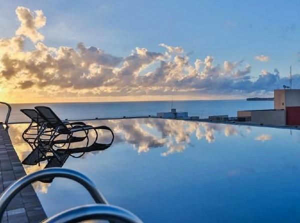 Hotéis com Vista para o Mar