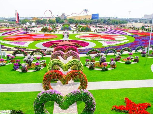 Jardim Milagroso