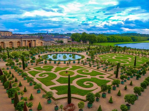 Tour Palácio de Versalhes