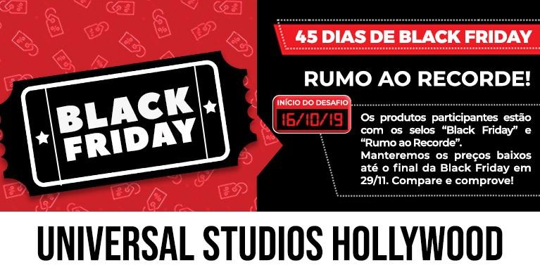 Universal California Black Friday