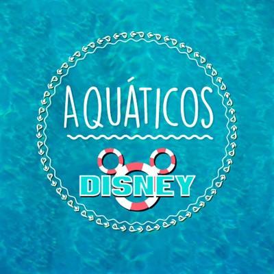 Disney Aquáticos