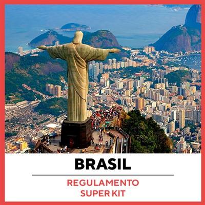 Regulamento - Pedidos Brasil