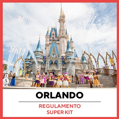 Regulamento - Pedidos Orlando
