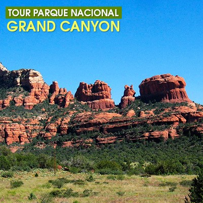 Tour Parque Nacional Grand Canyon