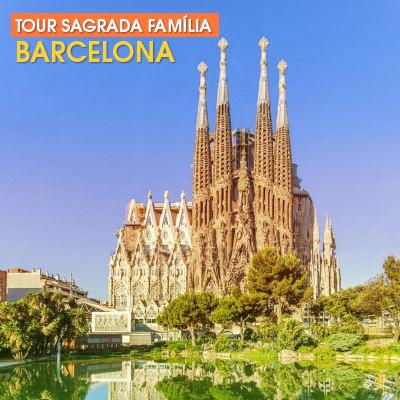 Tour Sagrada Família Barcelona