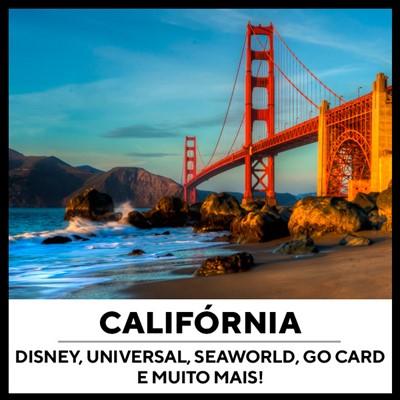 Especial Califórnia
