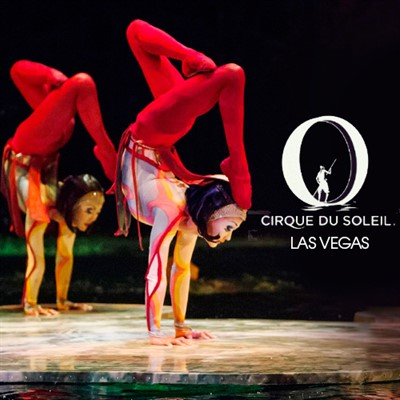 Espetaculo O Cirque Du Soleil