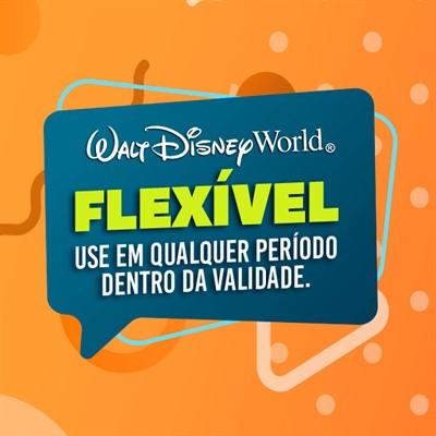Disney Flexível