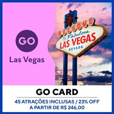 Go Card Las Vegas