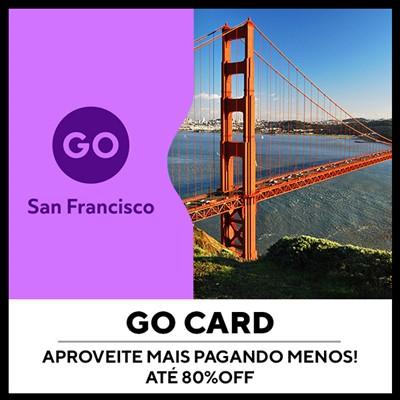 Go Card San Francisco