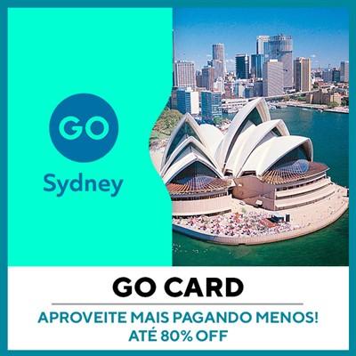 Go Card Sydney
