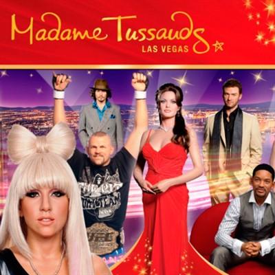 Museu Madame Tussauds Las Vegas