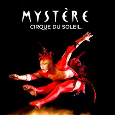 Mystere Cirque Du Soleil