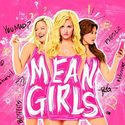 Mean Girls Broadway Nova York