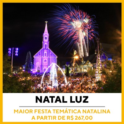 Natal Luz