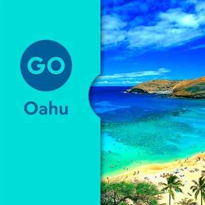 Passe Go Card Oahu Havaí