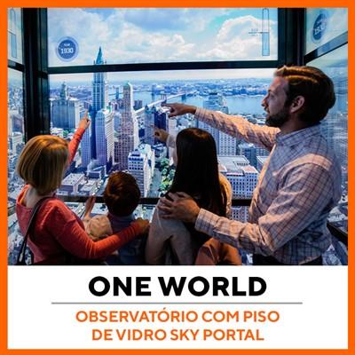 Observatório One World