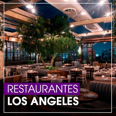 Restaurantes Los Angeles
