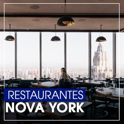 Restaurantes Nova York