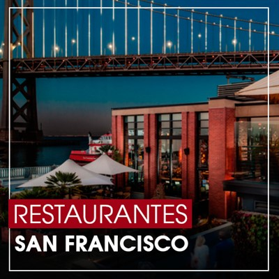 Restaurantes San Francisco