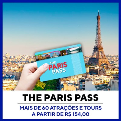 The Paris Pass
