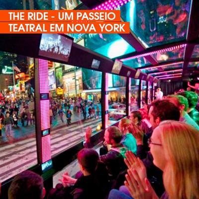 The Ride - Um Passeio Teatral Em Nova York