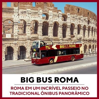 Big Bus Roma