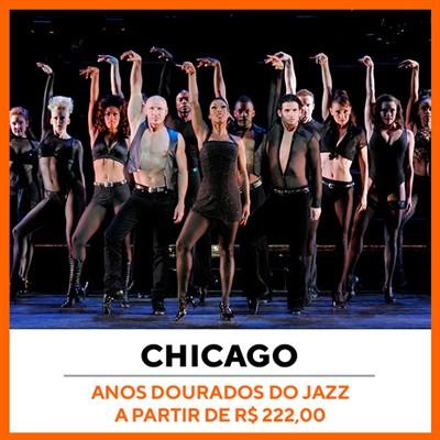 Chicago Musical Broadway Nova York