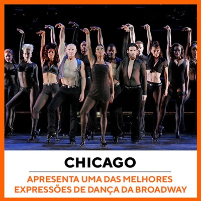 Chicago Musical Broadway Nova York