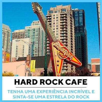 Hard Rock Café Chicago
