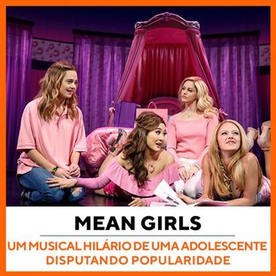 Mean Girls Musical Broadway Nova York