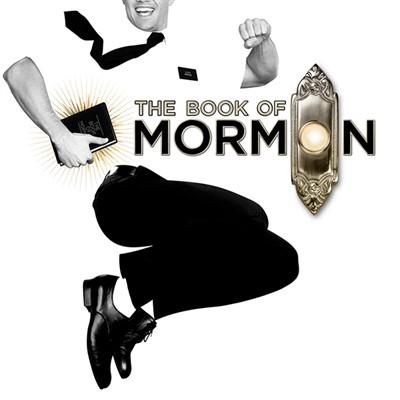 O Livro do Mormom Musical Broadway Nova York