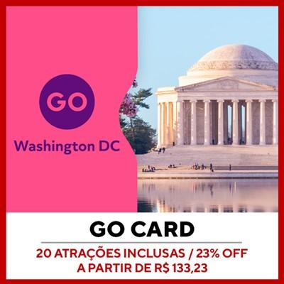 Go Card Washington D.C