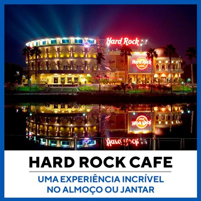 Restaurante Hard Rock Cafe
