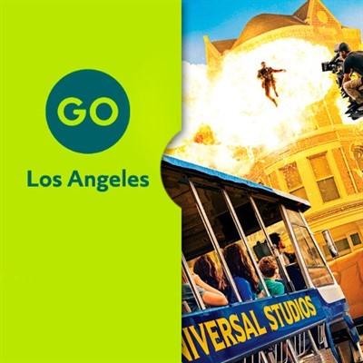 Go Card Los Angeles