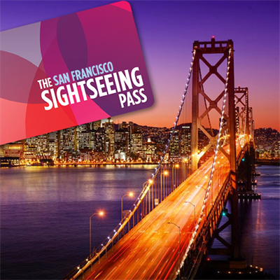 The San Francisco Sightseeing Pass