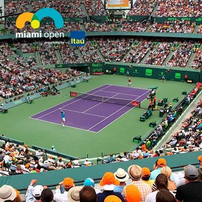 Jogos Miami Open 2019
