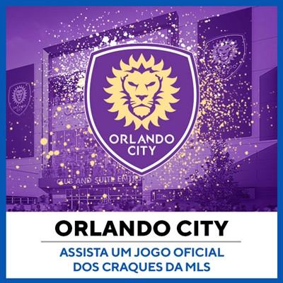 Jogos Orlando City